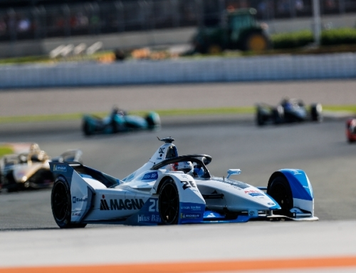E-Brief: Segunda tanda de confirmaciones para el Rookie Test