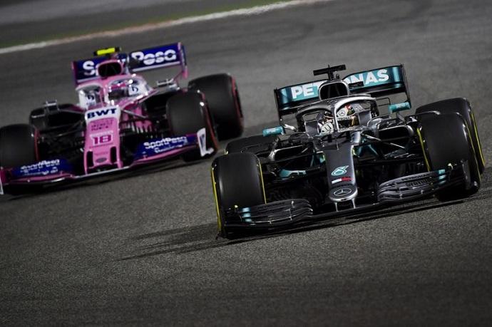 Horner a favor de que se 'copien' F1