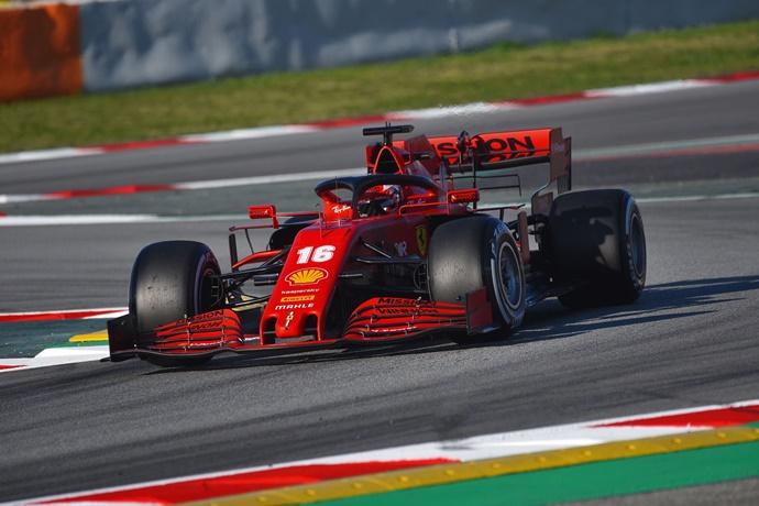 Test F1 2020: Día 6 - Ferrari, consistente y a la espera de Melbourne