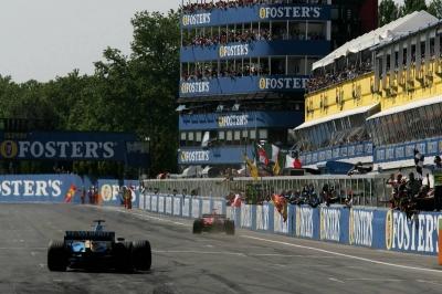 Imola se postula como sustituto del Gran Premio de China
