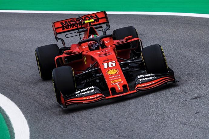 La FIA deja intriga tras las investigaciones al motor de Ferrari