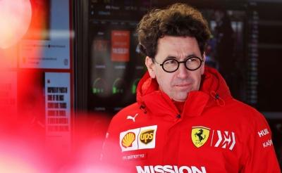 Las polémicas en la F1, una de las principales debilidades de Ferrari