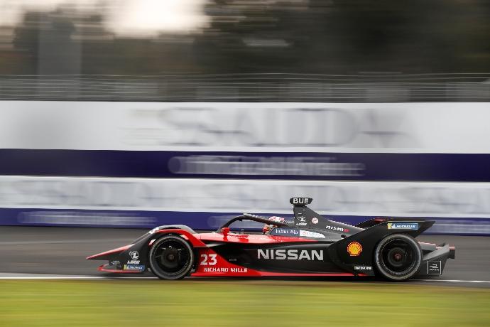 Nissan y la agenda 2020