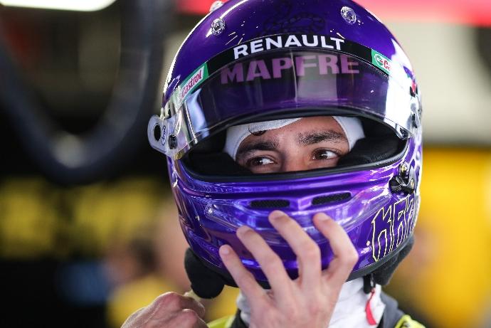 Test F1 2020: Día 1 – Renault F1 Team y un discreto comienzo