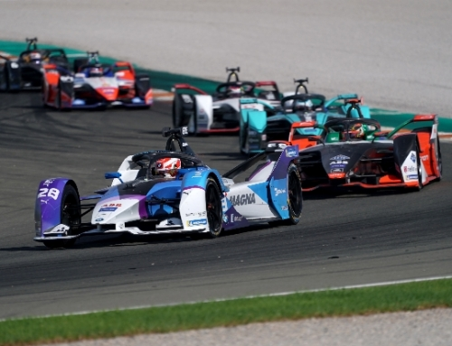 E-Brief: Pilotos confirmados para el Rookie Test