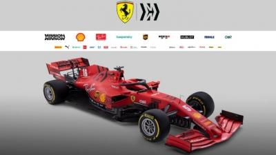 Ferrari desafía a Mercedes con diferentes cartas