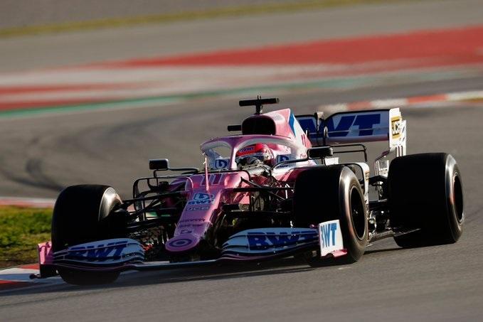 Siguen las dudas: Racing Point, posible rival para Ferrari