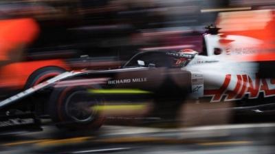 Test F1 2020: Día 6 - Haas: Final, y nos vemos en Australia