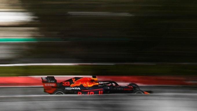 Test F1 2020: Día 6 - Red Bull: Acaban los test y no renuncian a nada