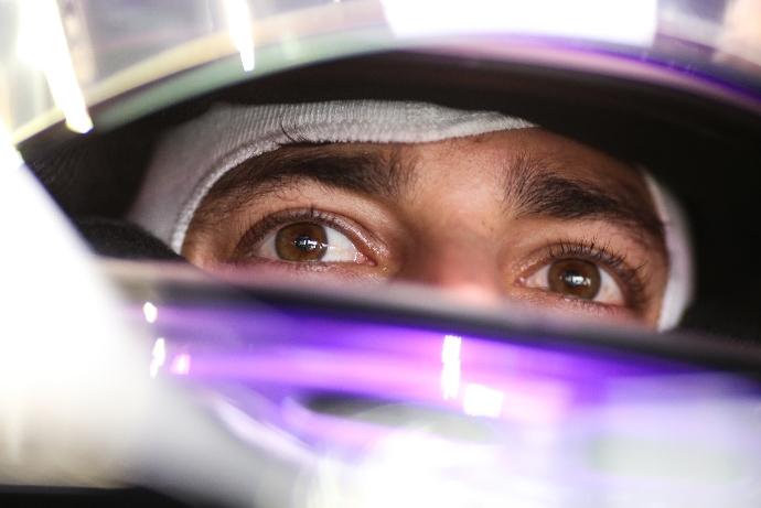 Previo del GP de Australia: Renault apunta a la confiabilidad y rendimiento