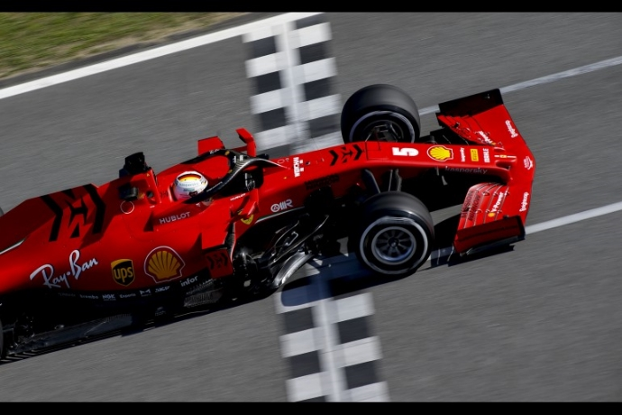 Leclerc y Vettel piden confiar en la FIA