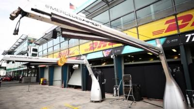 La F1 adelanta el receso de verano