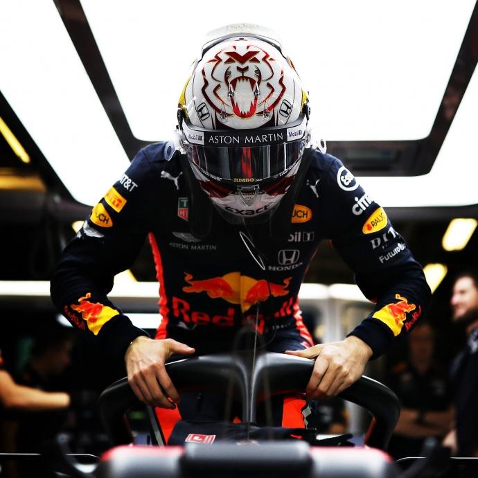 Red Bull, con la mirada puesta en el campeonato mundial