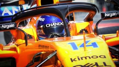 Duras palabras del expiloto J.J. Lehto hacia Fernando Alonso