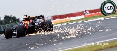 BANDERA AZUL - Actualidad de la F1 (semana del 23 al 29 de marzo)