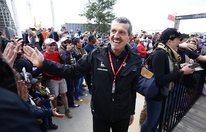 Steiner entiende el desacuerdo entre los equipos ante la cancelación de GPs