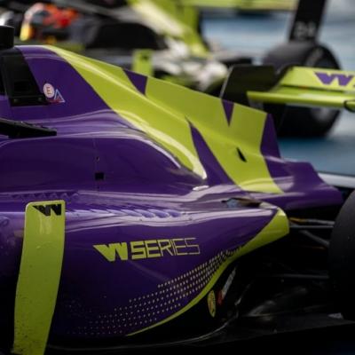 Las W Series cancelan los test de pretemporada en Valencia