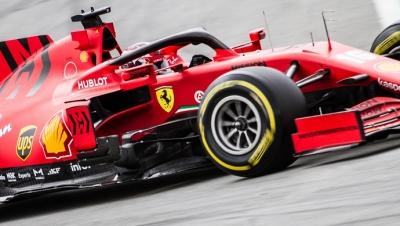 Leclerc apoyará a Ferrari si deciden no renovar a Vettel