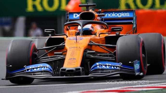 McLaren volverá a Mercedes en 2021