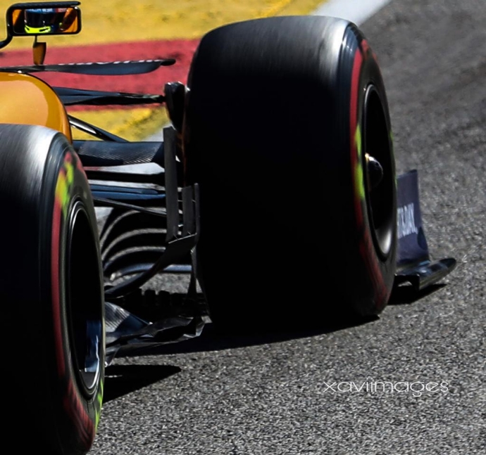 McLaren vuelve a Mercedes