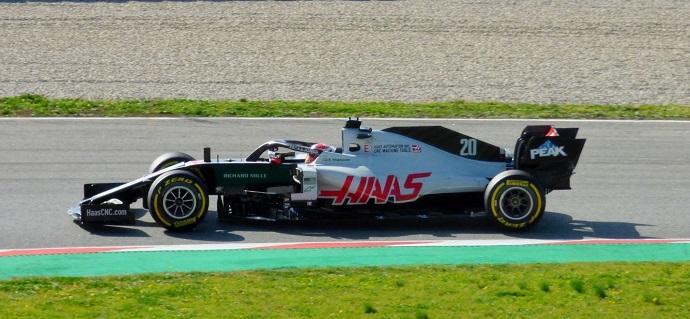 Previo del GP de Australia: Haas no tiene clara su posición
