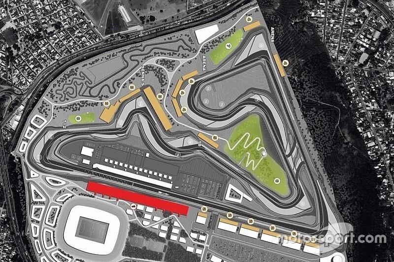 Rio de Janeiro, cerca de iniciar la construcción de su autódromo