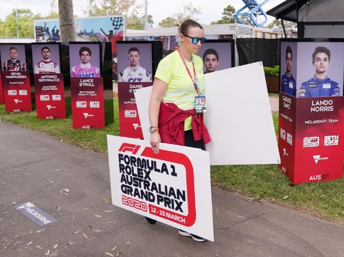 El GP de Australia reembolsará a los aficionados que tengan entradas