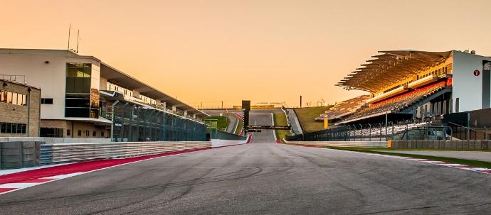 La F1 en cuarentena