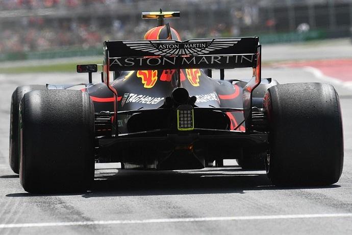 Aston Martin sigue con su hoja de ruta hacia la F1