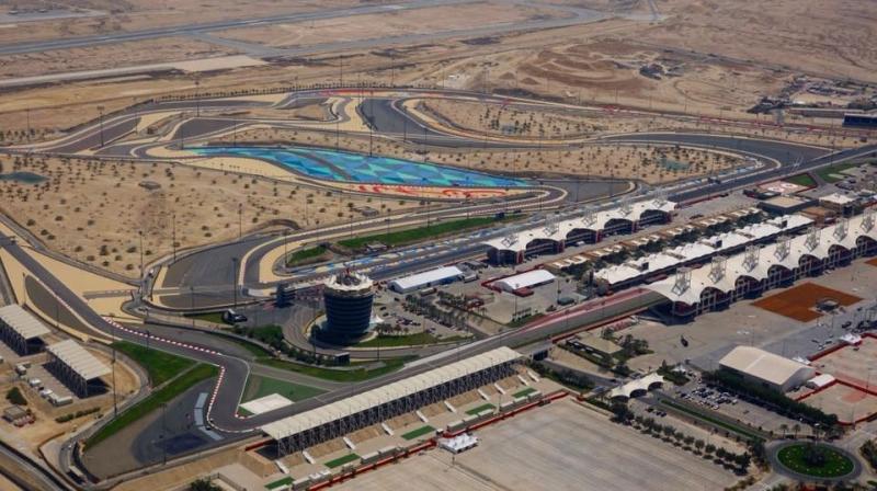 Bahrein deja de vender entradas al público, pero el GP sigue adelante