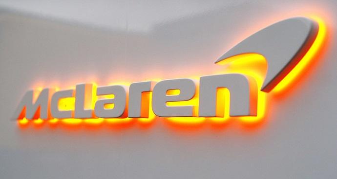 Buenas noticias: McLaren, sin coronavirus