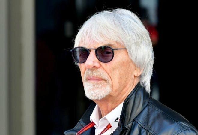 Ecclestone asegura que se tardó demasiado en suspender el GP de Australia