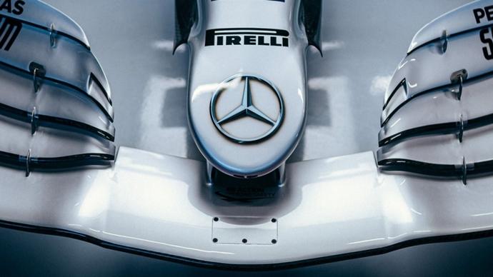 El aparato respiratorio de Mercedes recibe el visto bueno para su uso en Reino Unido