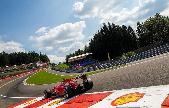 El biocombustible llegará para quedarse a la F1