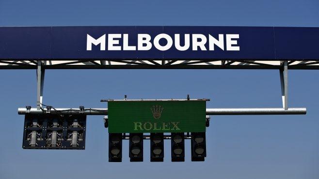 El GP de Australia no se rinde e intentará tener carrera este año