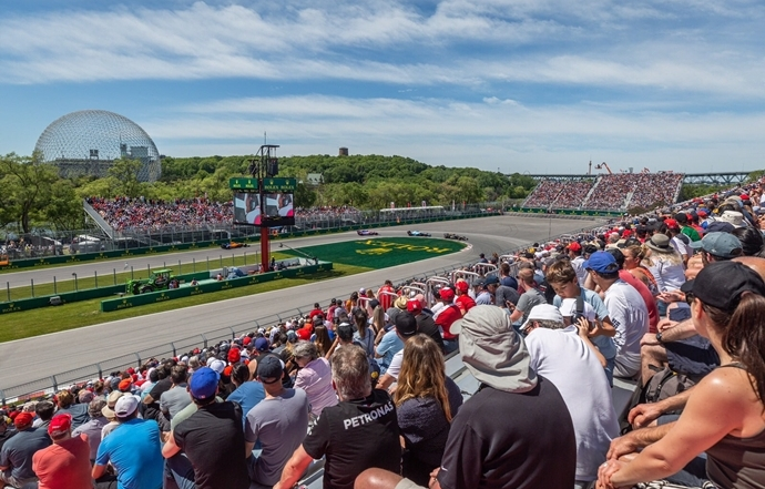 El GP de Canadá, en duda, se determinará en las próximas semanas