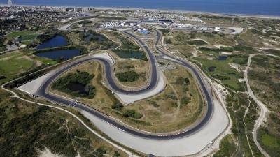 El GP de Zandvoort sigue esperando instrucciones de la F1