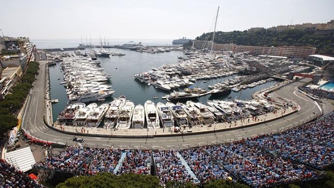 El Gran Premio de Mónaco se suspende por primera vez desde 1954