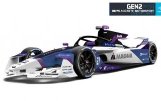 BMW no está interesado en proveer la batería de los Fórmula E