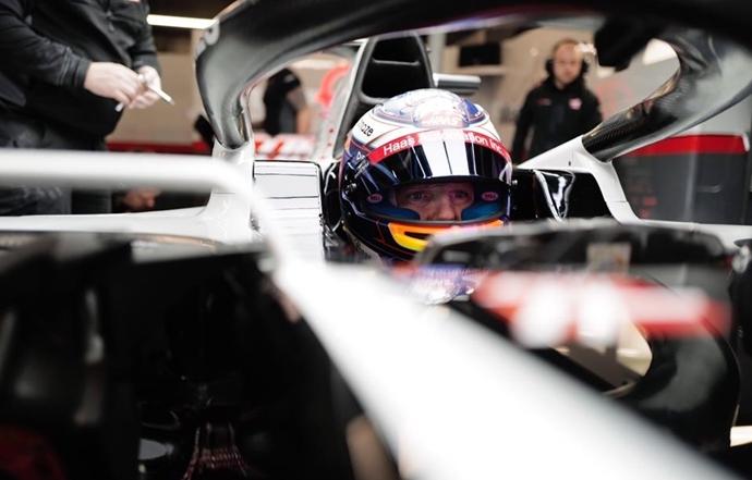 Grosjean asegura que se enteró de la cancelación de Australia a través de Vettel