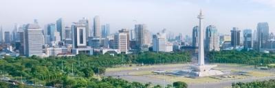 La Fórmula E canceló el #JakartaEPrix