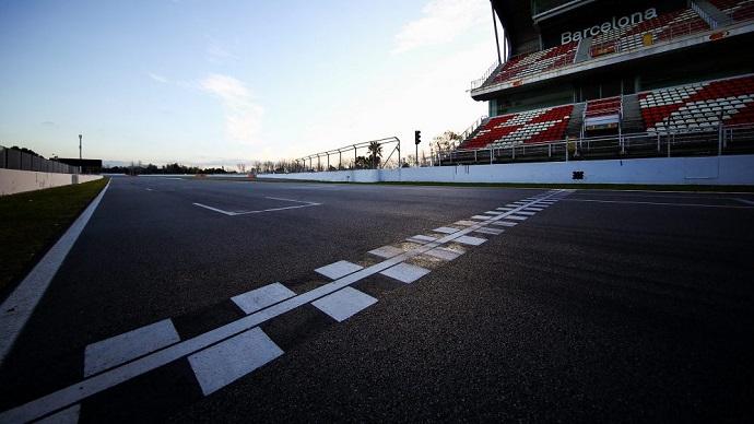 Las proposiciones de Brawn: correr en agosto y GP de 2 días