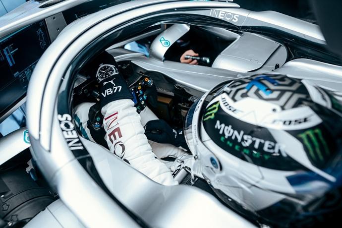 Mercedes acepta la prohibición del DAS para la temporada 2021