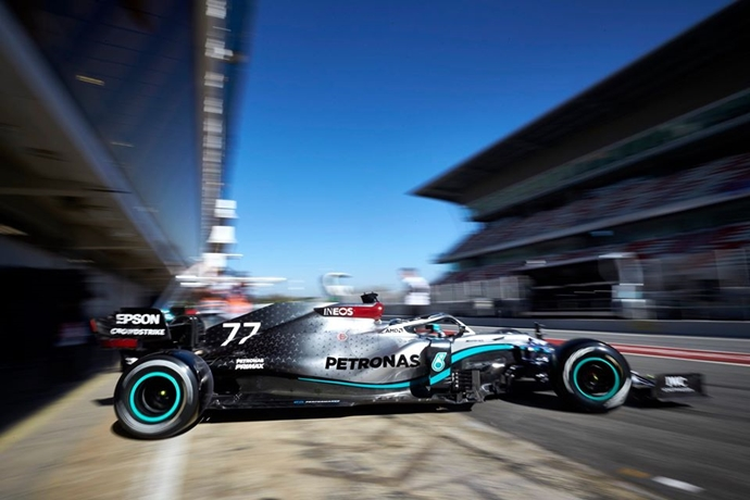 Mercedes se desmarca del escrito conjunto contra Ferrari