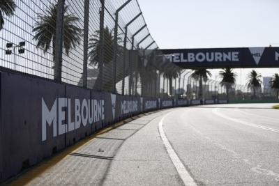 OFICIAL: Cancelado el Gran Premio de Australia por el coronavirus