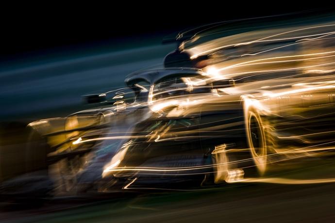 Previo del GP de Australia: Mercedes, favoritos una vez más