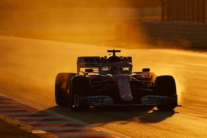 Previo del GP de Australia: Racing Point, a la caza del cuarto puesto