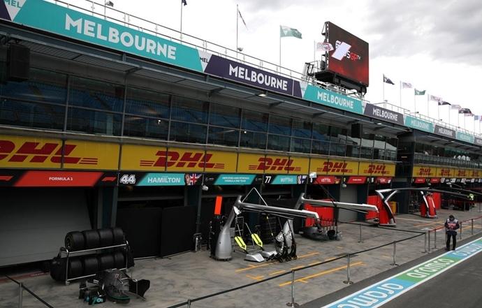 Ross Brawn explica cómo fue el proceso para la cancelación del GP de Australia