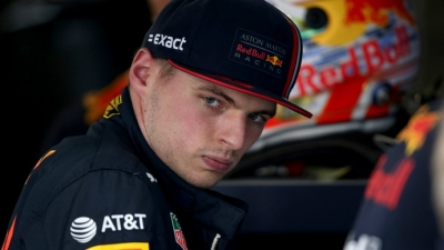"""Verstappen no correrá en los GP virtuales: """"Solo corro para ganar"""""""