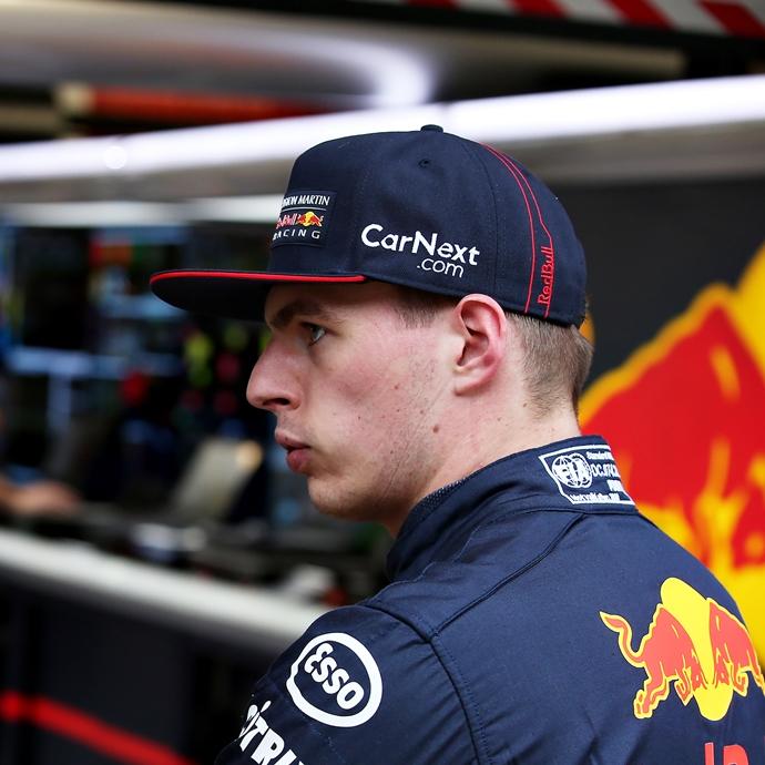 Verstappen teme enfermarse de Covid-19, según Marko